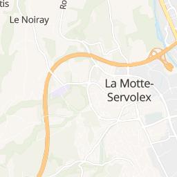 Location Appartement La Motte Servolex 73290