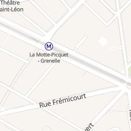 Bricorama Paris 15
