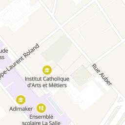 Bricorama Lille